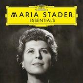 Maria Stader: Essentials von Maria Stader