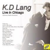 KD Lang Live in Chicago (Live) de k.d. lang