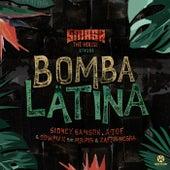 Bomba Latina von Sidney Samson
