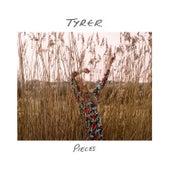 Pieces (Radio Edit) de Tyrer