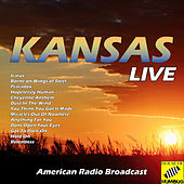 Kansas - Live (Live) by Kansas