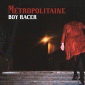 Métropolitaine by Boyracer