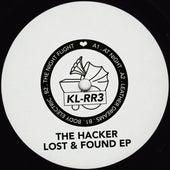 Lost & Found EP de The Hacker