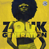 Zouk génération de Various Artists