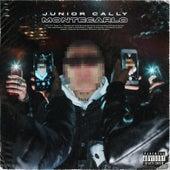 Montecarlo by Junior Cally