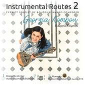 Instrumental Routes 2 by Georgia Kombou