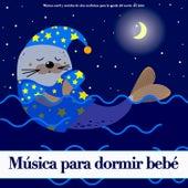 Música para dormir bebé:Música suave y sonidos de olas oceánicas para la ayuda del sueño del bebé de Música Para Niños