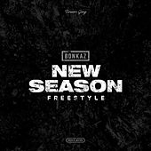 New Season Freestyle by Bonkaz