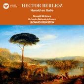 Berlioz: Harold en Italie by Leonard Bernstein
