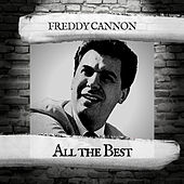 All the Best van Freddy Cannon