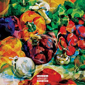 Fresh Veggies by Casey Veggies