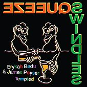 Tempted de Erykah Badu