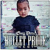 Bullet Proof West de Various Artists