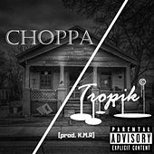 After School Freestyle by Choppa