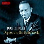 Orpheus in the Underworld (Album of 1956) von Don Shirley