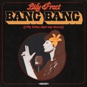Bang Bang (My Baby Shot Me Down) by Lily Frost