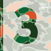 Customized Greatly Vol. 3 by Casey Veggies