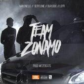 Team Zonamo by Van Snelle