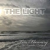 The Light de Tim Flannery