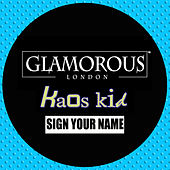 Sign Your Name by Kaos Kid