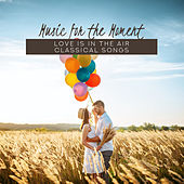 Music for the Moment: Love is in the Air, Classical Songs von Various Artists