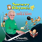 Nursery Rhymes de Jan Thompson-Hillier