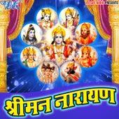Shree Mann Narayan de Various Artists