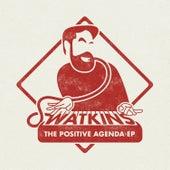 The Positive Agenda EP de Swatkins