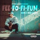 Fee-Fo-Fi-Fum by Rome