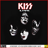 Kiss - Live (Live) by KISS