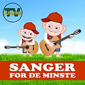 Sanger for de minste de Pudding-TV