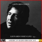 Leonard Cohen - Live (Live) de Leonard Cohen