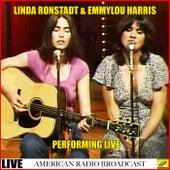 Linda Ronstadt & Emmylou Harris Live (Live) von Linda Ronstadt