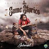 Same Stories von Jahmiel