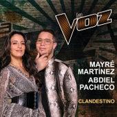 Clandestino (La Voz US) de Mayré Martínez
