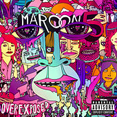 Overexposed (Deluxe) by Maroon 5