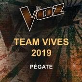 Pégate (La Voz US) von La Voz Team Vives 2019
