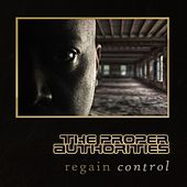 Regain Control by The Proper Authorities