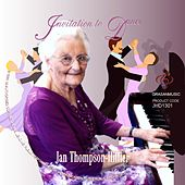 An Invitation to Dance de Jan Thompson-Hillier