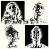 Push And Shove (Deluxe) by No Doubt