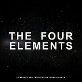 The Four Elements by Lukas Lindner