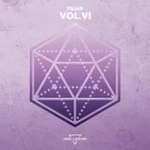 Pillar ; Vol.6 fra Various Artists