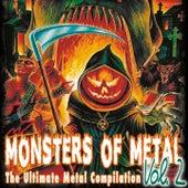 Monsters of Metal, Vol. 2 by Various Artists