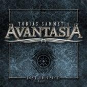 Lost in Space (Chapter 2) von Avantasia