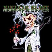 Nuclear Blast Showdown Spring 2009 von Various Artists