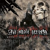 Hate.Malice.Revenge (Reloaded) de All Shall Perish