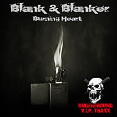 Burning Heart - Single by Blank