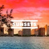 Sunsets - EP de Ibiza Lounge