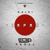 Japan (E-Clip Remix) de Kalki