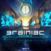 Future X de Brainiac